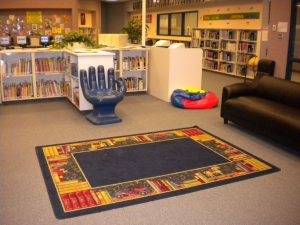 Homan library